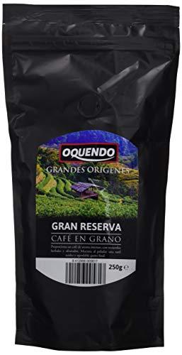 Oquendo , Café en grano Origenes (Gran Reserva) - 2 de 250 gr