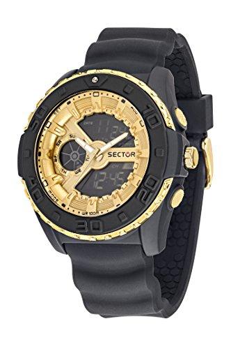 Sector no limits street fashion r3251197036 - orologio da polso uomo