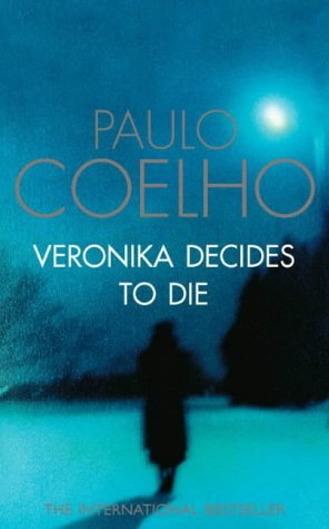 Veronika Decides to Die Cover Image
