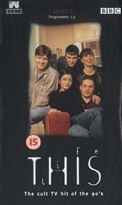 This Life - Series Two, Boxset 1 [VHS] [1996]