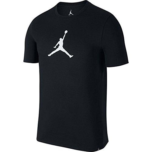 Nike Herren Jordan Dri-Fit Jmtc 23/7 Jumpman T-Shirt, Black/(White), - Jordan T-shirt