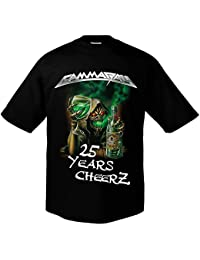 Gamma Ray - Cheerz T-Shirt