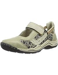 Rieker L0552 Women Low-top Damen Sneakers