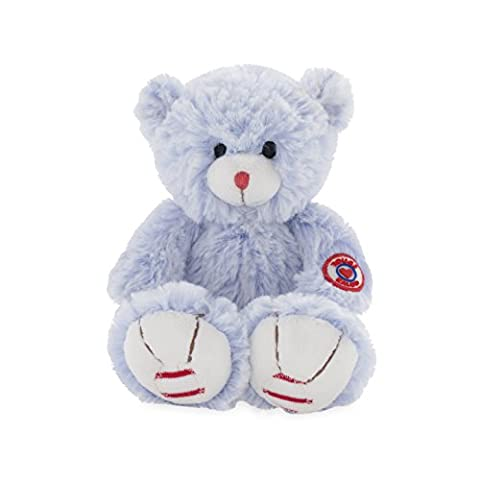 Kaloo Ours Bleu - Kaloo Rouge Ours Peluche Bleu Clair Taille