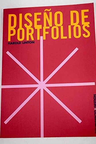 Diseño de portfolios (Proyecto y gestión)