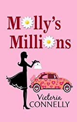 Molly's Millions by Victoria Connelly (2010-03-01)