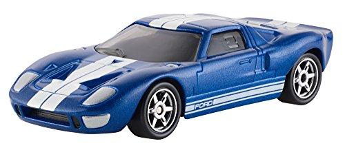 Mattel FCN88 Metal vehículo de Juguete - Vehículos de Juguete, Coche, Metal, Fast & Furious, Ford GT-40, 3 año(s)