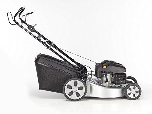 Mountfield SP53 51cm Petrol Rotary Lawnmower