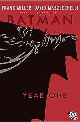 Descargar gratis Batman: Year One en .epub, .pdf o .mobi