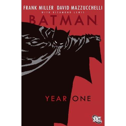Batman: Year One (Batman (1940-2011)) (English Edition) 12