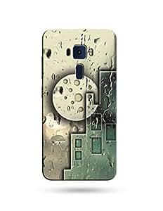 Designer Printed Mobile Back Case Cover For Zenfone 3 Laser 5.5 ZC551KL