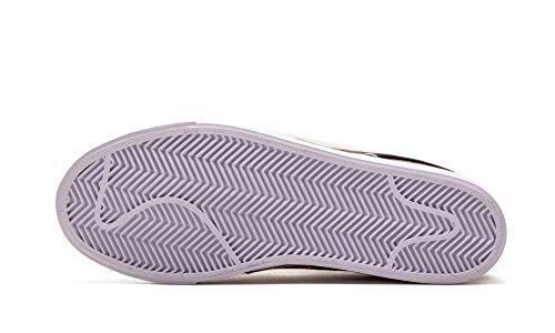 Nike Zoom Stefan Janoski Pr, Chaussures de Skate Homme Multicolore - Multicolor (Multi-Color / Black)