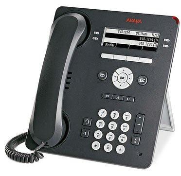AVAYA 9504 one-XTM UPN Avaya Voip-system