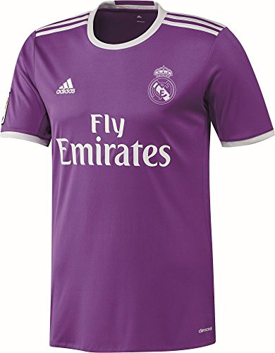 Completo Ufficiale Real Madrid Modric Bianco Home 2018 2019 in ...