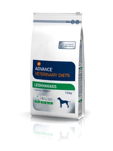 ADVANCE Leishmaniasis Management rockenfutter Hund, 1-er Pack (1 x 10 kg) -