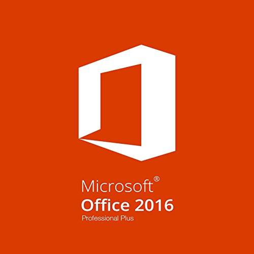 Produktbild Microsoft Office Professional Plus 2016 Lizenz-Key vollautomatischer Lizenz-Versand vorab per Email innerhalb von 1-2 Stunden inkl Sa So garantiert