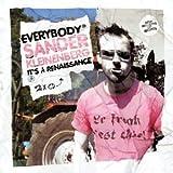 Songtexte von Sander Kleinenberg - Everybody