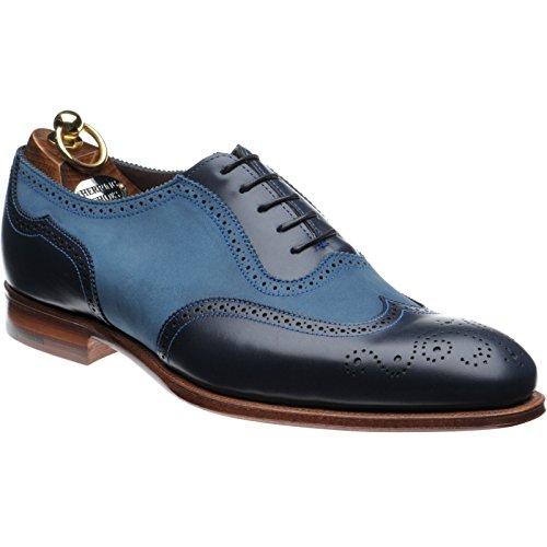 Herring Herring Henry Ii - Zapatos de cordones