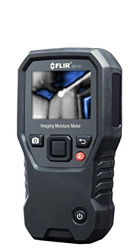 Flir MR160 Imaging