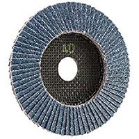 Korn 1200 A 16 10 St/ück Eisenbl/ätter A00076 POLY-PTX Trizact H/ülse 90 x 100 mm