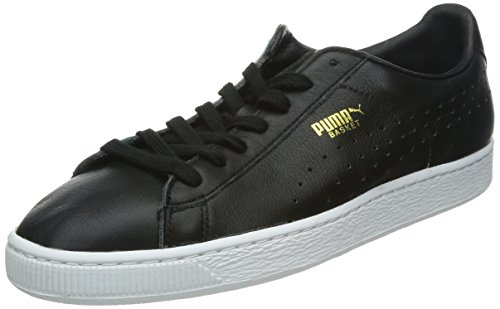 Puma Basket Classic Citi Series, Baskets mode mixte adulte