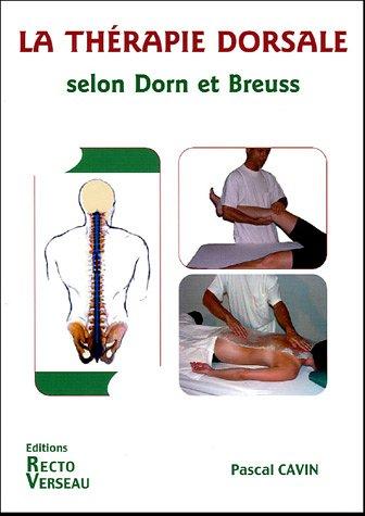 La thérapie dorsale selon Dorn et Breuss