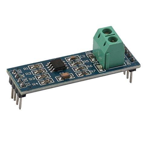 Módulo Max485 Rs-485 Módulo Ttl A Rs-485 Para Arduino Raspberry Pi Diy