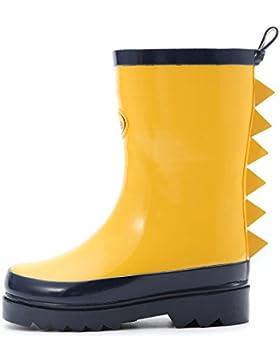 Outee Botas de Lluvia Para Chico