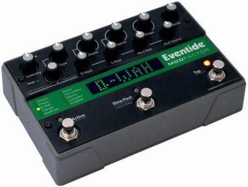 Eventide Modfactor · Pedal guitarra eléctrica
