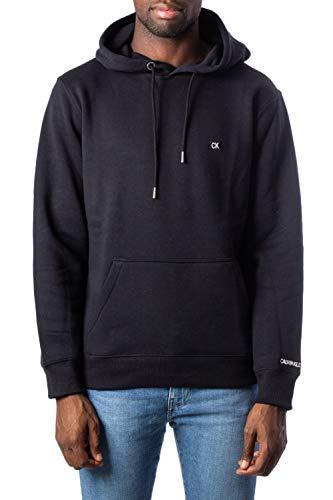 Calvin Klein Jeans Hoodie Herren XX-Large Schwarz -