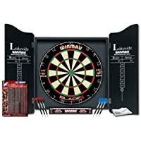 Winmau Blade 4 Lakeside World Championship Edition Dart Set