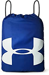 Under Armour Ua Ozsee Sackpack - Royal, One Size