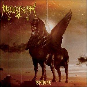 Sphynx by Melechesh