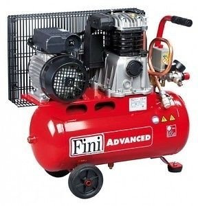 Compressore Fini MK Advanced 25 LT