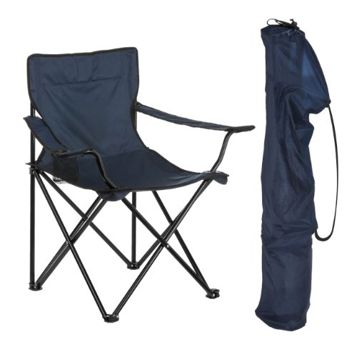 Cpixen Folding Camping Chair Portable Fishing Beach Outdoor Chairs