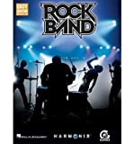 [(Rock Band: Easy Guitar with Notes and Tab )] [Author: Harmonix Music Systems] [Jul-2009]
