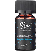Star Nails Acrylic Primer Non Lift X-Strength 10ml - ST42115 by Star Nails
