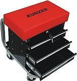 Kunzer WK 3030 Bremsendiensthocker