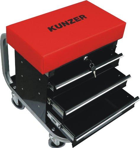 Preisvergleich Produktbild Kunzer WK 3030 Bremsendiensthocker