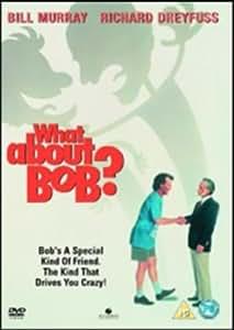 What About Bob? [DVD] [1991]