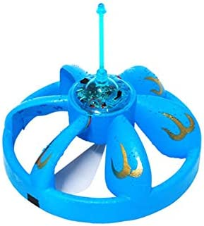 Nouvel avion à induction suspendu UFO Flying Flying Flying soucoupe colorée éclairage anti-impact jouets pour enfants par Futurepast   Belle Et Charmante  9a90a9
