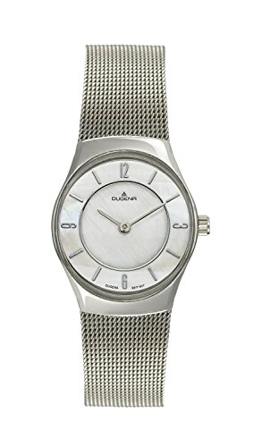 Dugena Design Ladies Quartz Watch 4460341