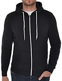 ca0b8f0a574cd Amazon.co.uk: Gio-Goi or SoulStar - Hoodies / Men: Clothing