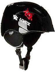 UVEX Kinder Skihelm Airwing 2