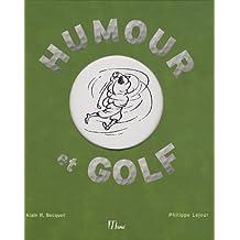 Humour et golf