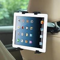 Cojín para cabeza Universal de coche reposacabezas soportes para Tablet Nokia Lumia 2520, N1+ MYNETDEALS lápiz capacitivo