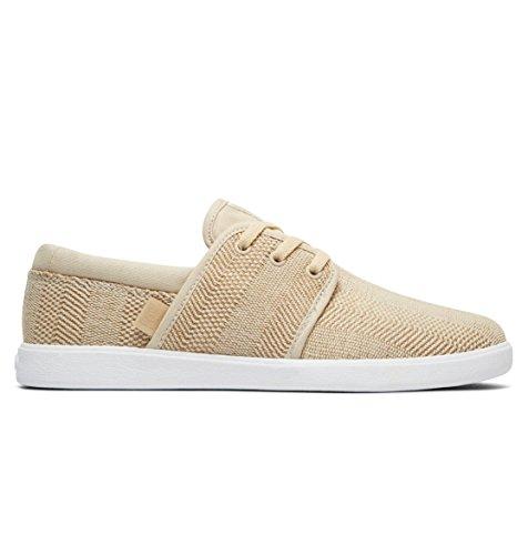DC Shoes Haven TX Se J Shoe, Sneaker Basse Donna Talpa