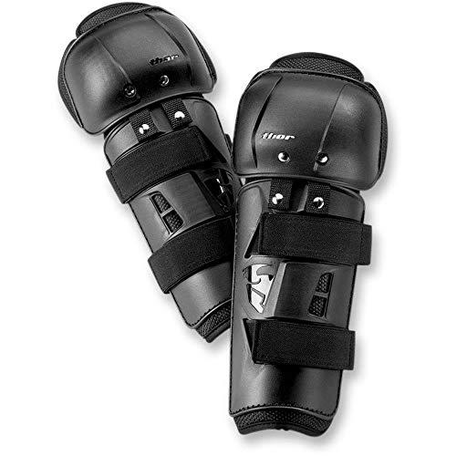 Thor Sector Knieprotektoren - schwarz