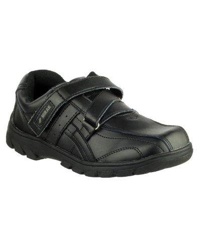 Mirak George Black Size 10