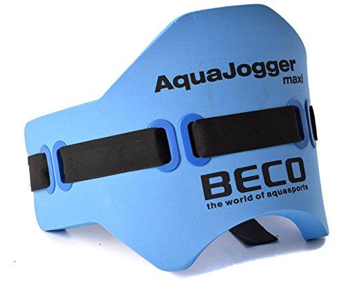 Beco Unisex- Erwachsene Aqua-Jogging-Gürtel-96024 Aqua-Jogging-Gürtel, Sortiert/original, One Size
